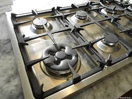 How To Clean Stainless Steal Clean That Stainless Steel Stove Top The Easy Breezy Way Chez Sabine