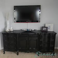 dresser with tv mount.  Dresser Tv Mounted Above Dresser Inside Dresser With Tv Mount Pinterest