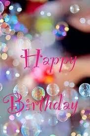 Happy Birthday Wishes Birthday Quotes Frases De Feliz