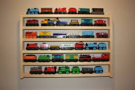 train rack basic