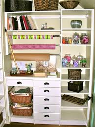 office closet shelving. eclectic home office closet offices becky harris shelving
