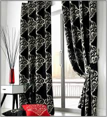 Black And White Curtain Designs 20 Hottest Curtain Designs For 2019 Pouted