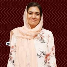 بروفايل المدرب العام Hina Imtiaz L - مـدربـي