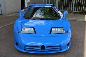 On september 23, 1995, after the construction of around 128 vehicles, he filed for bankruptcy. Own Romano Artioli S Personal 650hp Bugatti Eb110 Ss America