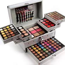 item 2 makeup set contouring kit professional make up case cosmetics all in one gift makeup set contouring kit professional make up case cosmetics all in