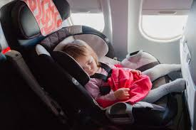 ohio child car seat laws toddler law