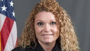 TTPD 2020 Officer of the Year - Detective Tabitha Smith - Texarkana FYI