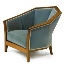 pierre chareau armchair george nakashima sideboard kem weber chair from biltmore hotel phoenix arizona important century design a art deco furniture style art