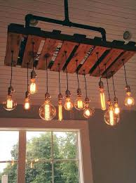 diy pallet chandelier metal mason jars metal pipe chandelier awesome pallet furniture ideas pallet ideas part