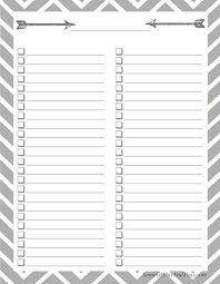 Sign In Sheet Printable Numbered List 1 Blank Templates Paper Ericn Us
