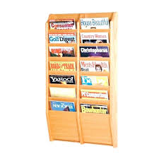 Wholesale Magazine Holders Magazine Racks For Office For Newspapers Magazines Magazine 46
