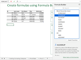 creating formulas in excel 8 tips and tricks you should know for excel 2016 for mac office