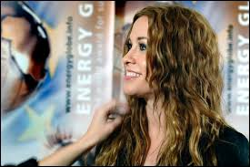 <b>Alanis Morissette</b> on activism and the environment