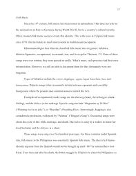 space journey essay language