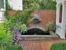 Small Picture Small Brick Patio Home Design Ideas and Pictures