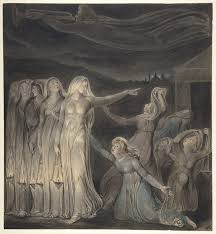 william blake essay heilbrunn timeline of art   the parable of the wise and foolish virgins