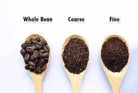 When you buy via the links on our site, we when using a french press, you want to choose a grind that is coarser than what you would use for an automatic drip coffee maker. How To Prepare Your Coffee Using A French Press Brewer Or Auto Drip Co Cooper S Cask Coffee Company