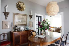 cottage dining rooms. Our Eclectically French Influenced Dining Room Cottage Rooms N