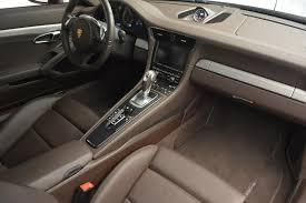 2014 porsche 911 interior. used 2014 porsche 911 turbo greenwich ct interior s