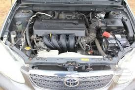 Toyota Corolla,grey,2002 2002 Model   Rekocars
