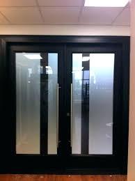 modern front double doors. Modern Fiberglass Entry Doors Frosted Glass Exterior Door Contemporary Front Double . E