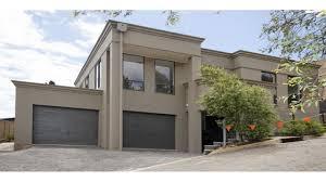 Modern Exterior House Colours Home Design