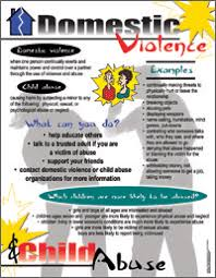 child abuse flyers domestic violence and child abuse curriculum kit