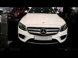 2018 mercedes e class white. mercedes -benz e class 300 amg 2018 ,white colour white