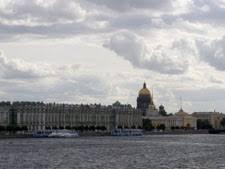 Рассказ о Санкт Петербурге детям
