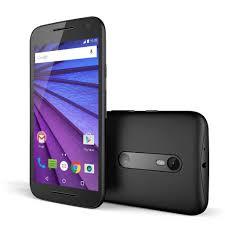 Motorola Moto G 4G (Gen 3) 16GB zwart ...