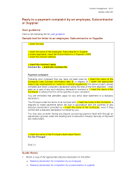 complaint letter examples awesome collection of examples of a complaint letter about an