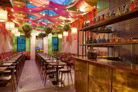Indian Restaurant Design The Best Indian Restaurants And Take Aways In London