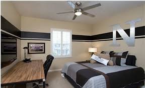 Modern Bedrooms For Boys Bedroom Boys Room Ideas With Ceiling Fan And Lbeds Comforter Sets