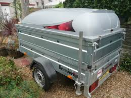 Small Car Camper Best Trailer For Camping Ukcampsitecouk Camping And Caravanning