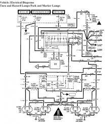 Basic Turn Signal Wiring Diagram