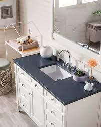 with silestone for quartz vanity tops