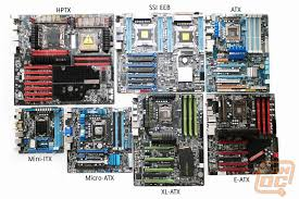 Atx Motherboard Size Chart Motherboard Sizing Lanoc Reviews