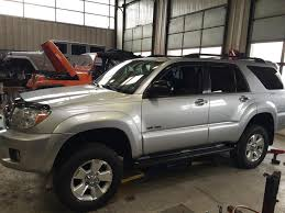 2006 Toyota 4Runner Old Man Emu Lift Kit | ok4wd