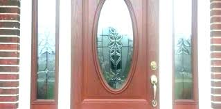 front door with glass panel t door glass various entry sidelight front window exterior panels side front door with glass panel