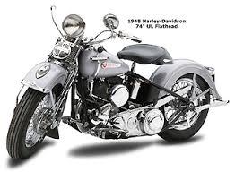 1950 85 1948 panhead
