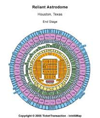 Reliant Seating Chart Football Reliant Astrodome Tickets And Reliant Astrodome Seating