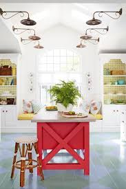 Image Farmhouse Kitchen Painted Kitchen Floors Good Housekeeping 50 Best Kitchen Ideas Decor And Decorating Ideas For Kitchen Design