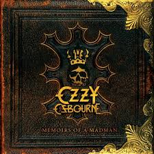 Ozzy Osbourne Memoirs Of A Madman Video Collection Enters