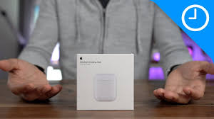Wireless Charging <b>Case for AirPods</b> review - $80 for....?! - YouTube