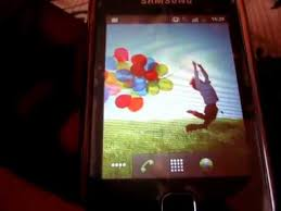 samsung galaxy ace gt s5830 review ringtones wallpapers camera test