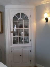 Dining Room Corner Cabinets Herringbone Table The Coastal Colonial