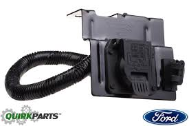ford trailer wiring pin with example f150 4 wenkm com 4 flat to 7 blade adapter at Trailer 4 Pin Wiring Harness To 7 Pin