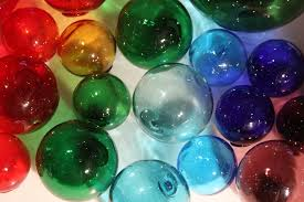 Decorative Glass Balls For Bowls Set of 10000 Blenko decorative glass balls at 100stdibs 5