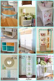 diy furniture makeovers. Seriously Love These DIY Furniture Makeovers! Diy Makeovers A