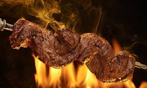 up to 37 off steakhouse dinner at rodizio grill las colinas